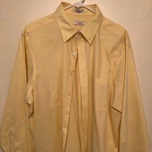 Men's Izod Dress Shirt